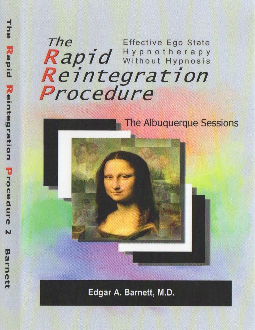 RRP Albuquerque DVD