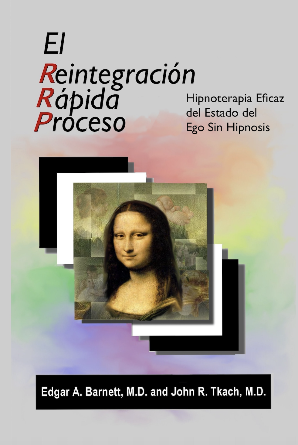 RRP Spanish Cover